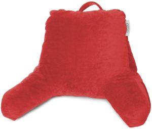 Nestl Bedding TV Pillow