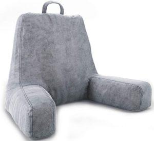 ZIRAKI TV Relax Pillow